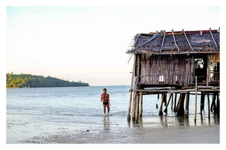Koh Rong Island, Cambodia -