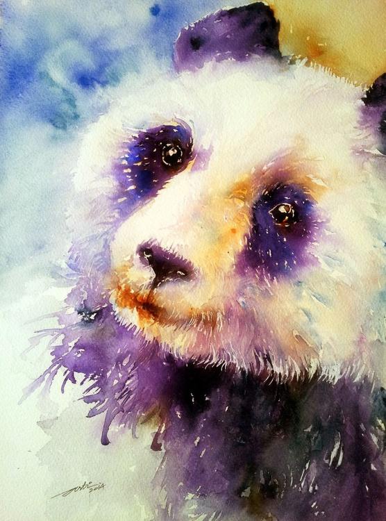 Pansy the Giant Panda - Image 0