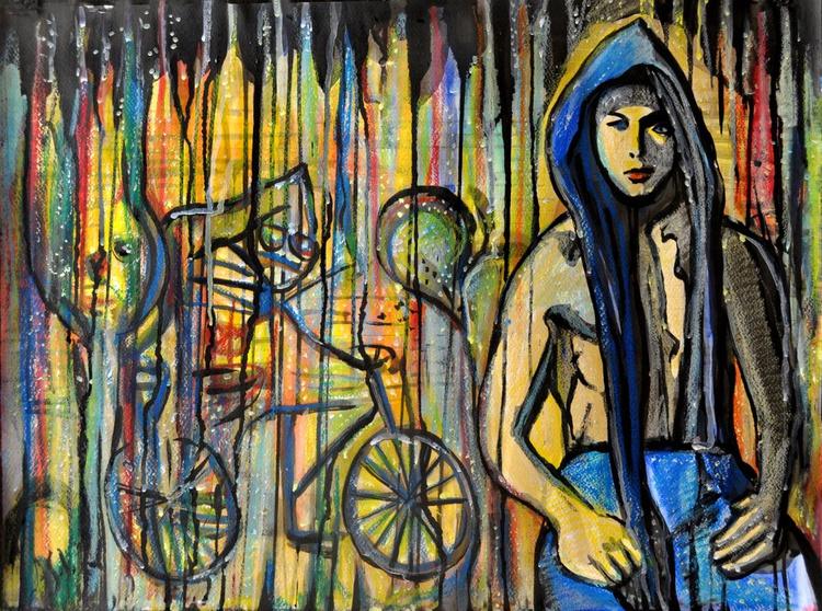 Graffiti Artist - Image 0
