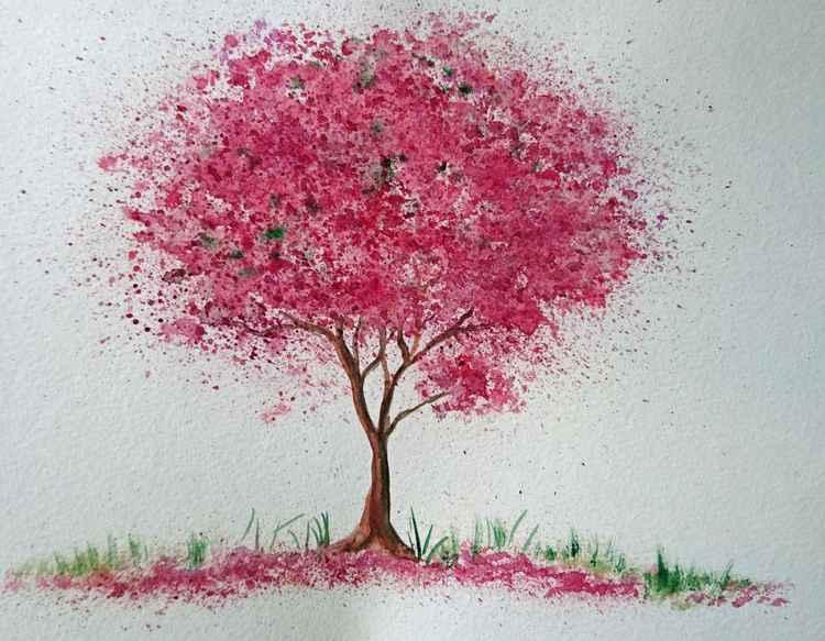 blossom tree 3 -