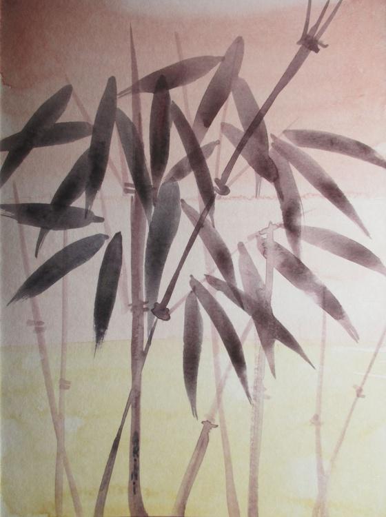 Bamboo 5 - Image 0