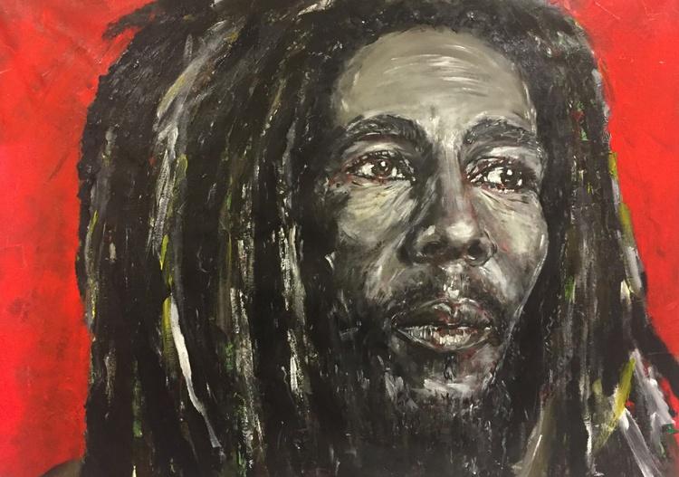 Marley - Image 0