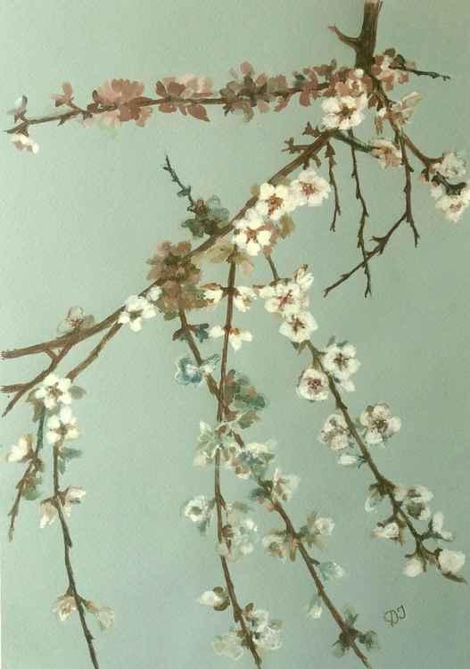 Springtime heart -