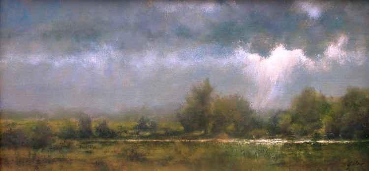 An Overcast Day