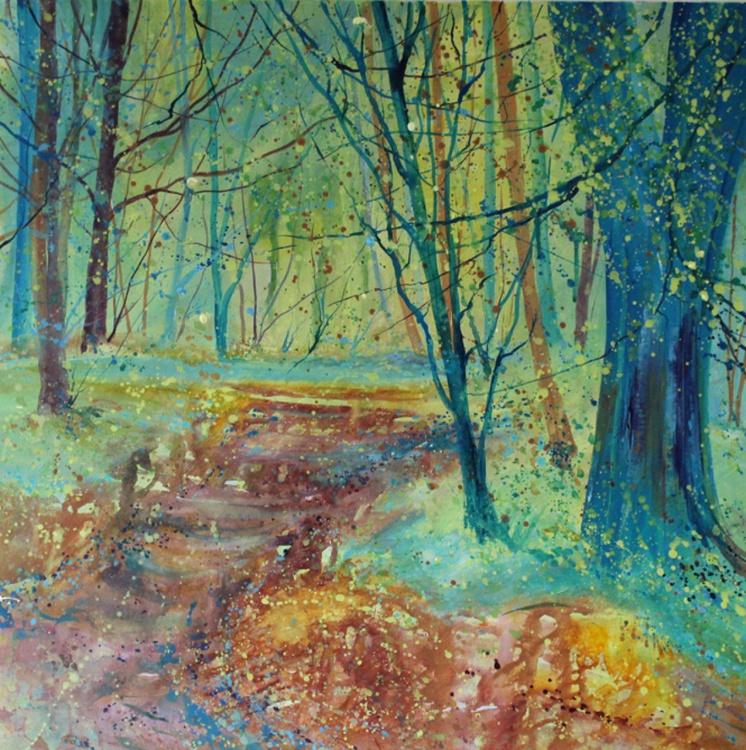The Woodland Way - Image 0