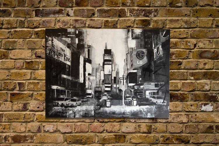 City Scape composition #6 - Image 0