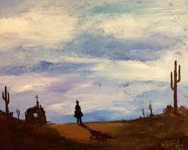 COWBOY CHURCH - Image 0