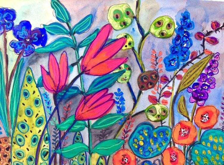 Garden Song - Image 0