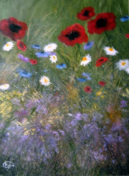 Floral Dance -