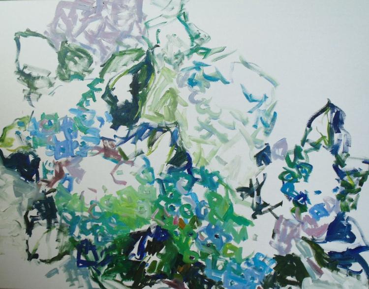 Sea of hydrangea - Image 0