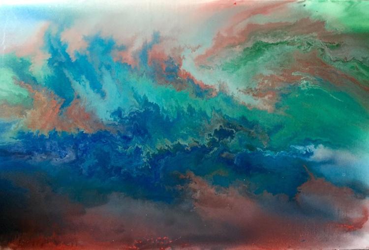 Sunset Lake - Image 0