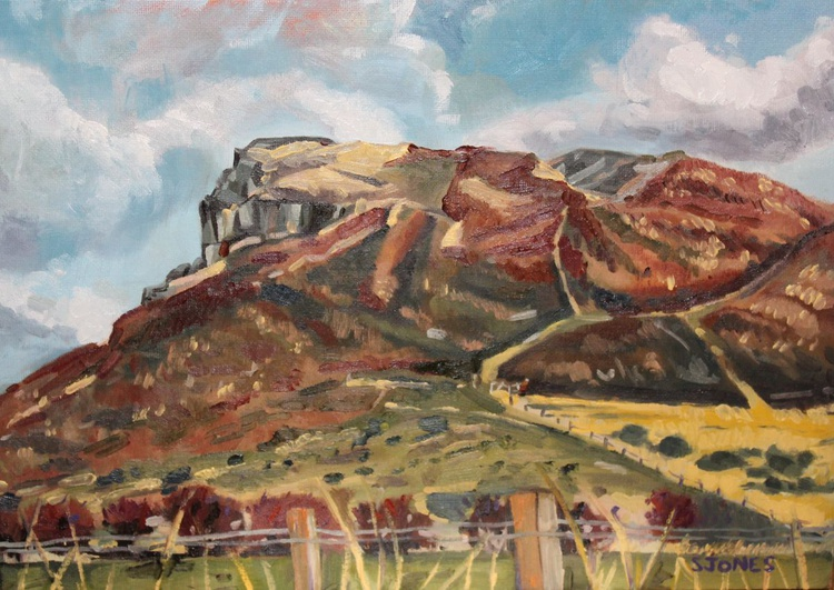 Roseberry Topping, North Yorkshire - Image 0
