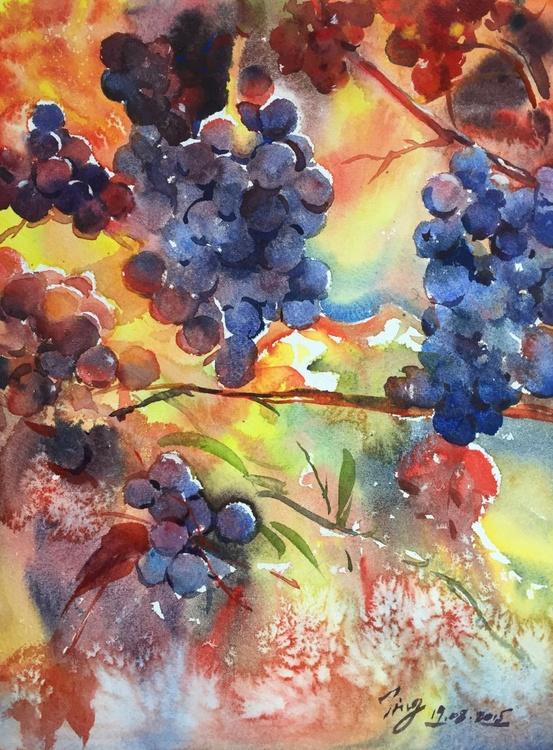 Grapes 2 - Image 0