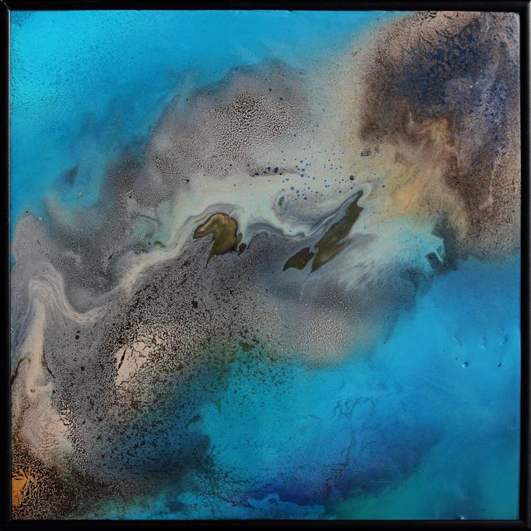 Windward Islands [Abstract N° 1699] - Image 0