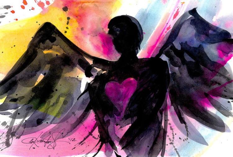 Angel No. 24 - Image 0