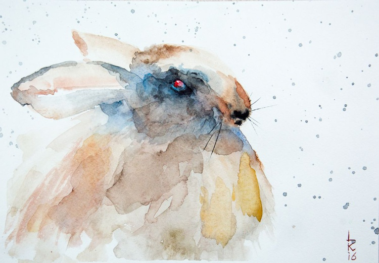 The rabbit - Image 0