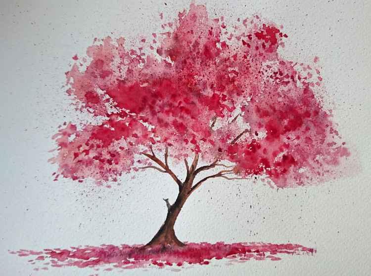 blossom tree 1 -