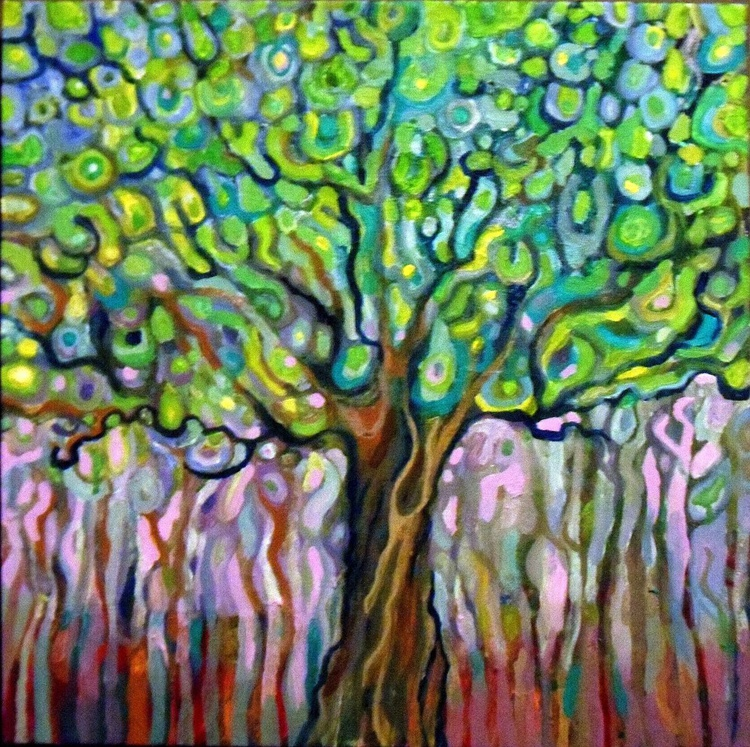 The Tree of Life - Image 0