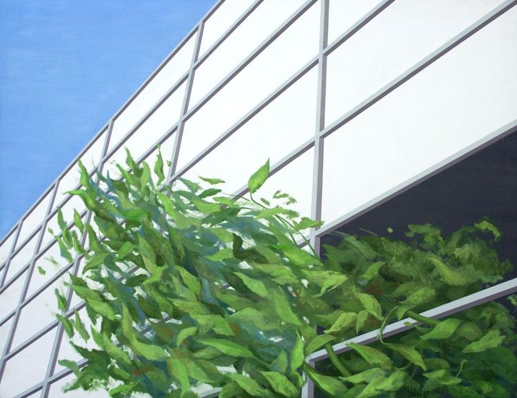 Post-urban Vision No. 1 - Image 0