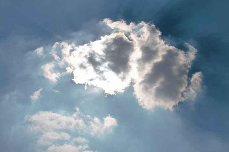 Cloud -