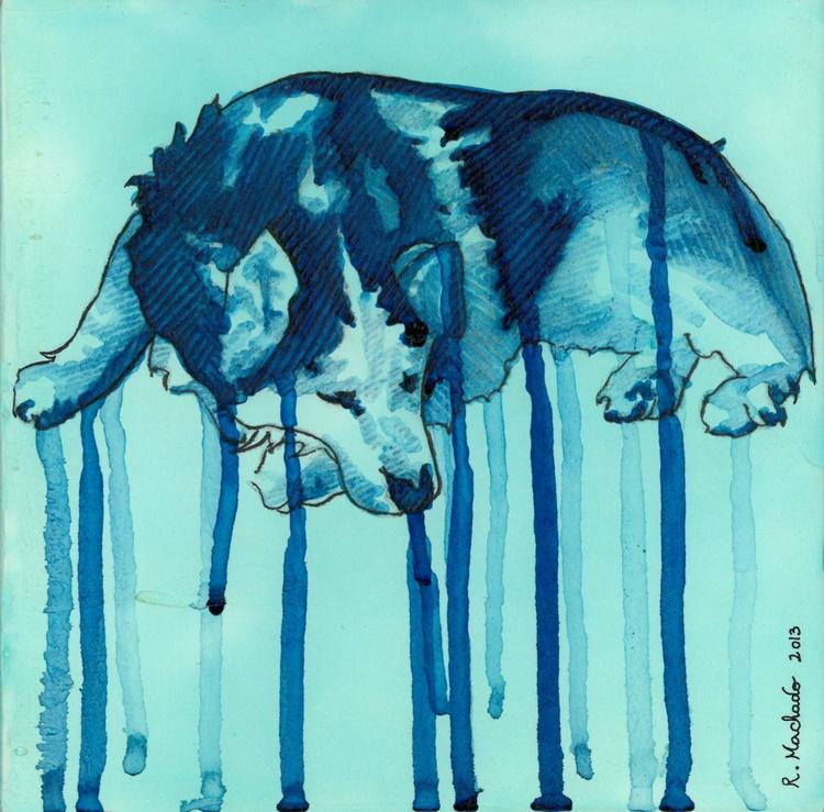 Husky II - Image 0