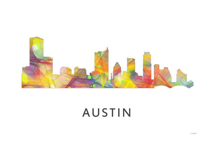 Austin Skyline WB1 -