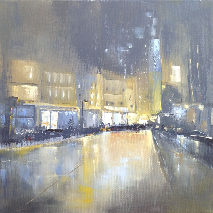 City Study #2 - Image 0