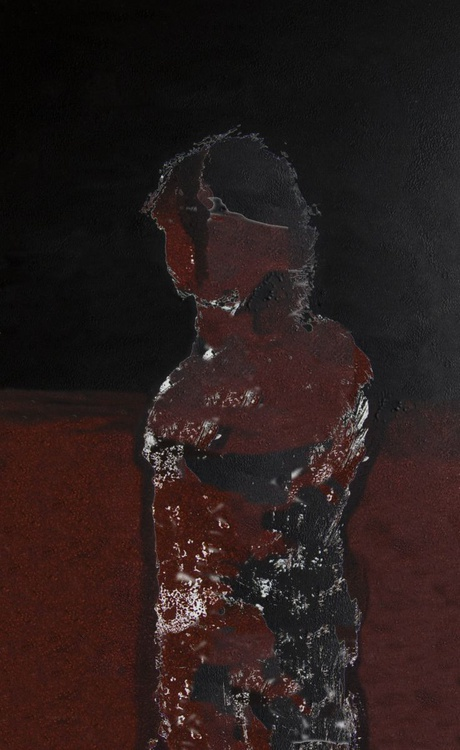 Figure study on a different planet - Image 0