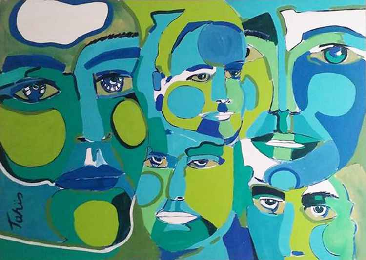 Faces -