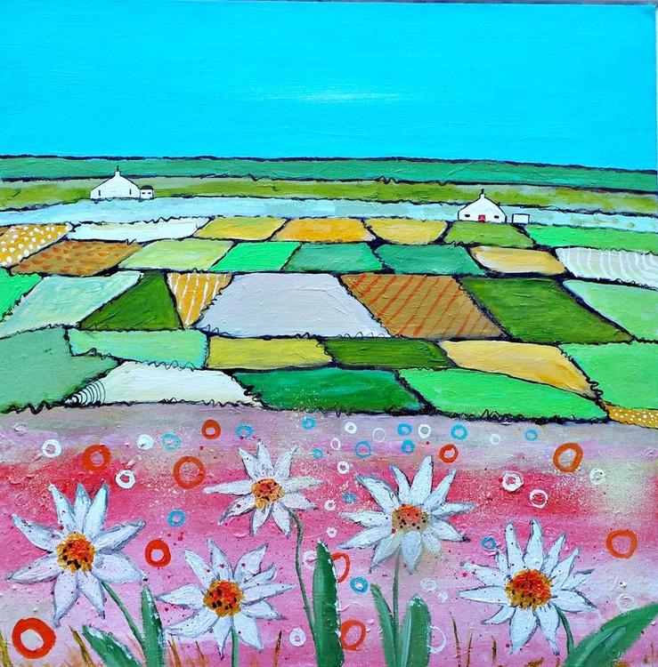 Spring Daisies - Image 0