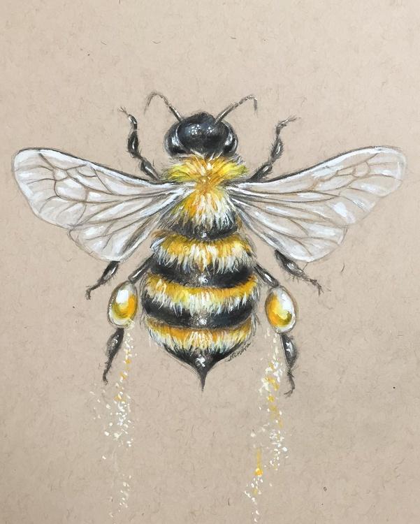 'Bumblebee' - Image 0