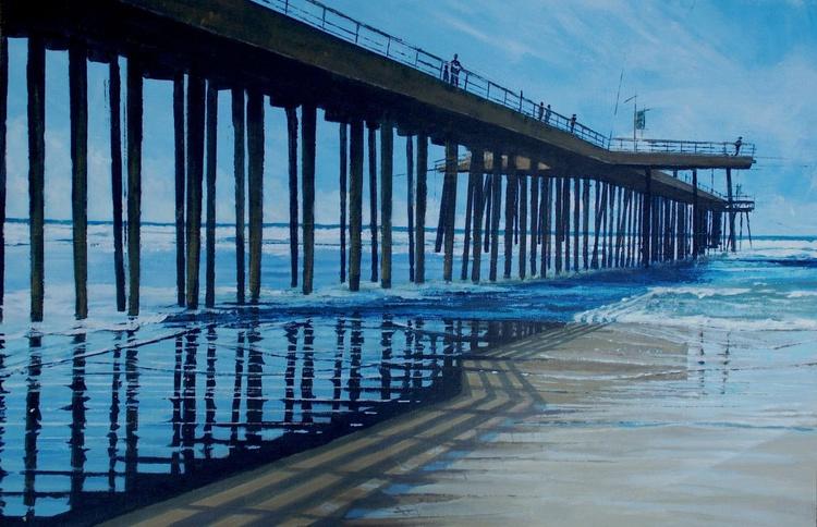 Pier one - Image 0