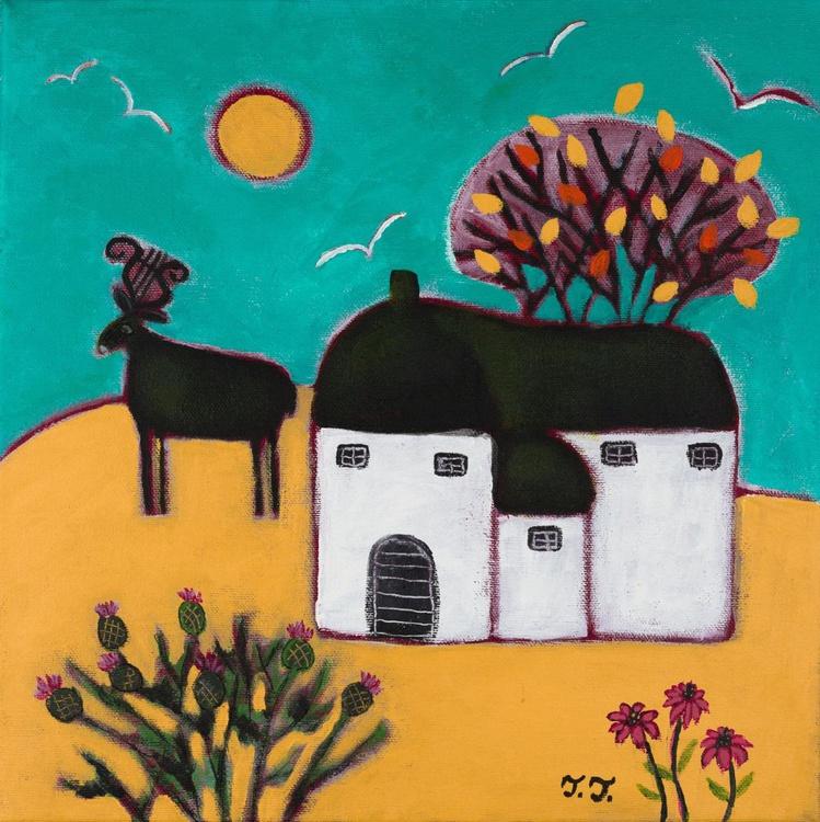 Autumn Cottage - Image 0