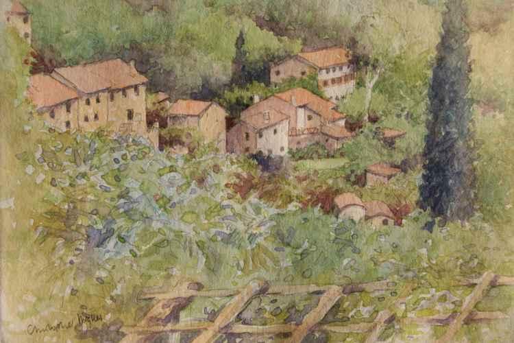 Camaiore View.Tuscany -