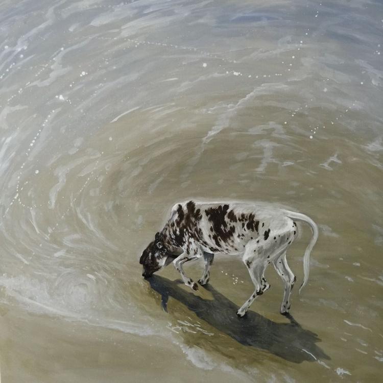 Doggie Paddle - Image 0