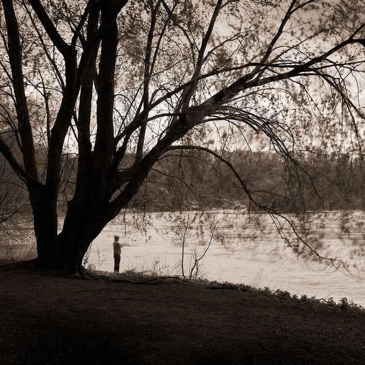 Potomac at Cabin John