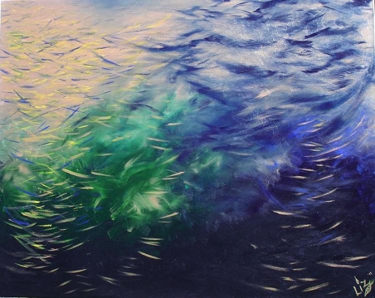 Stillness in Motion - Image 0