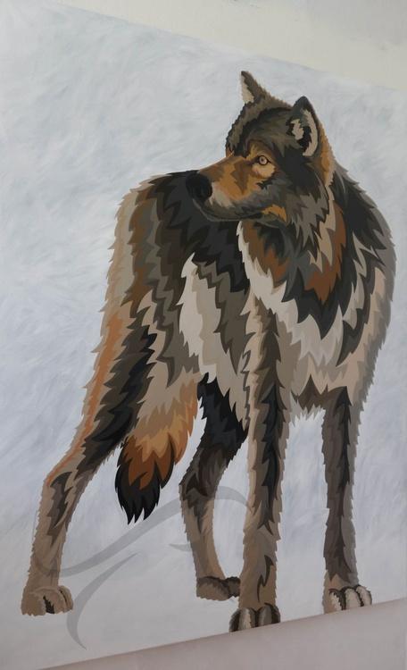 Snow Hunter - Image 0