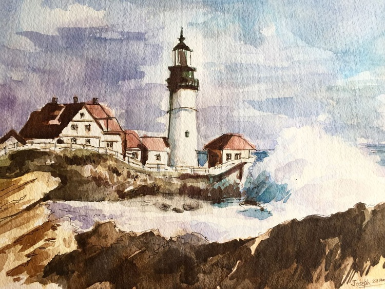 Lighthouse - Image 0