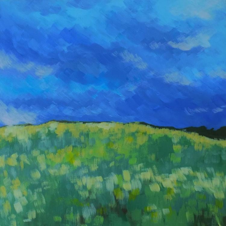 Northumberland Skies - Image 0
