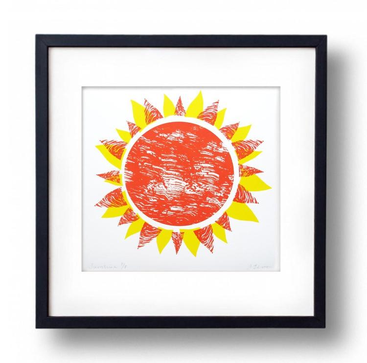 Sunshine - Image 0