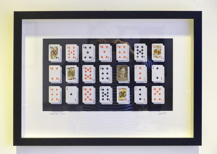 'Poker Face' - Image 0