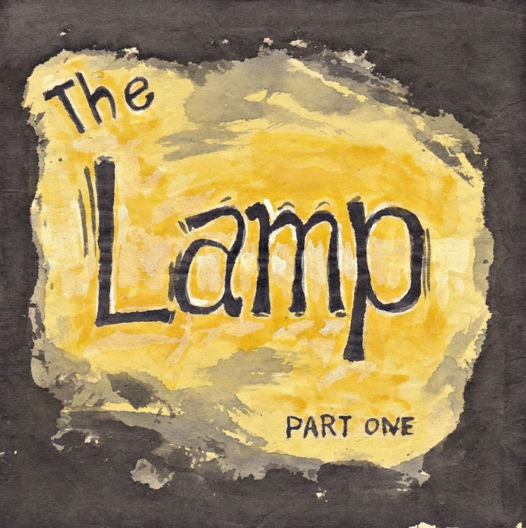 The lamp - Image 0