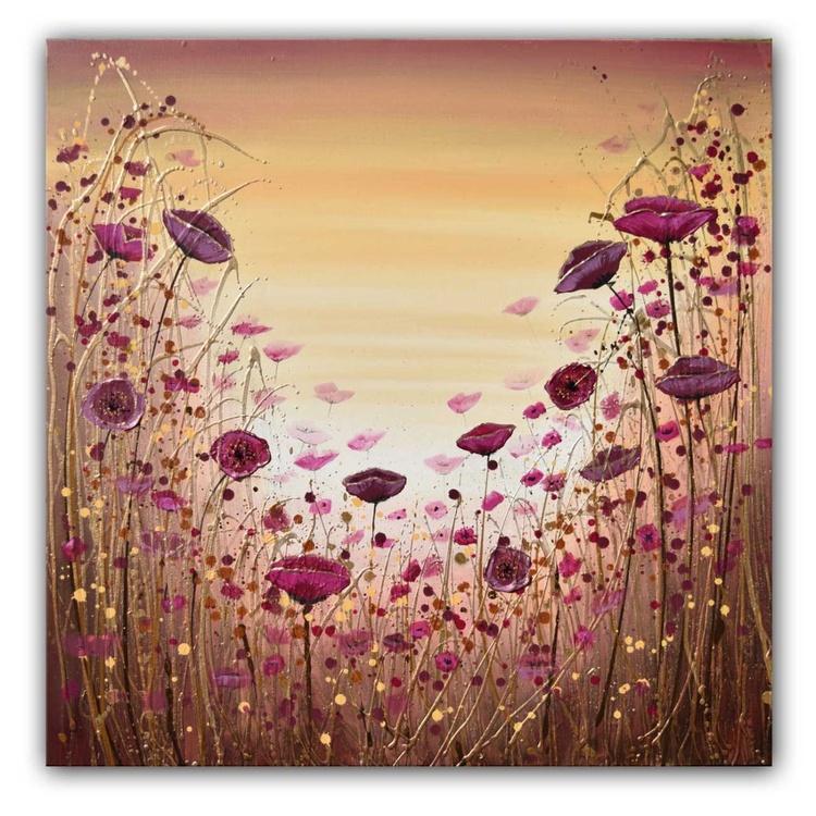 Patience Poppy Flowers - Image 0