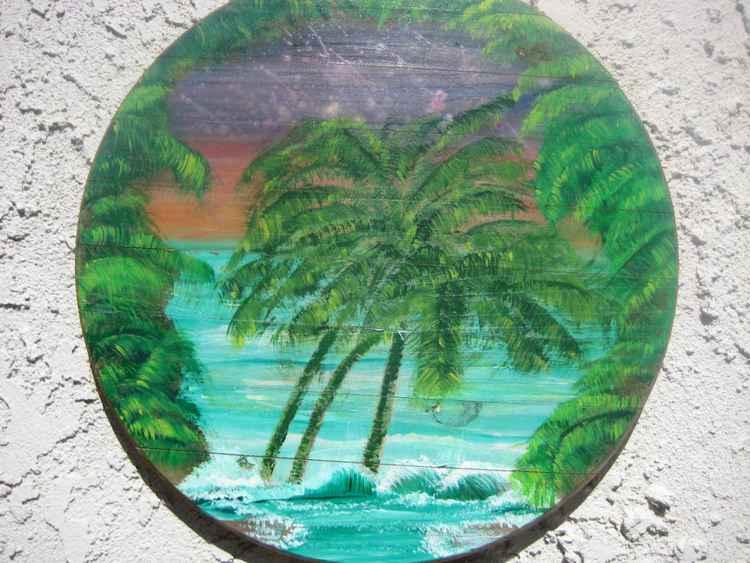 Portal to Paradise