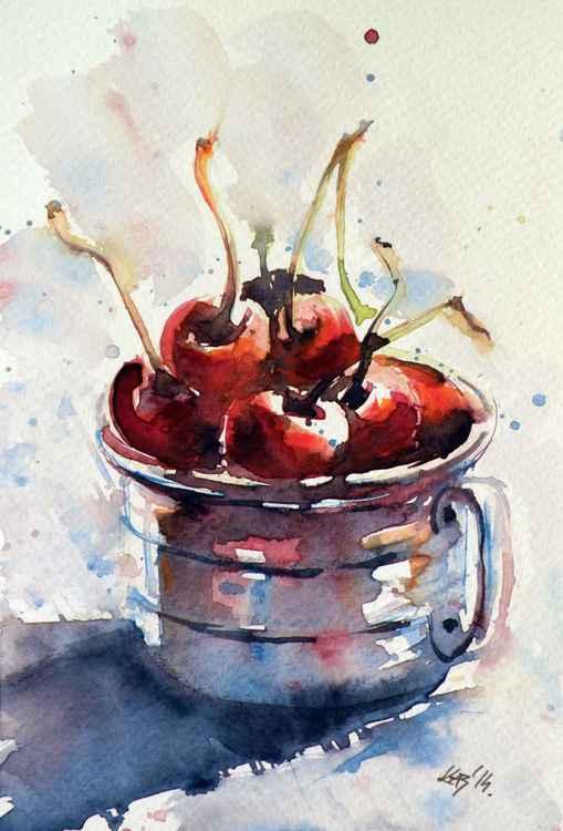 Cherry -