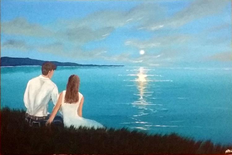 Magical Moonlight - Image 0