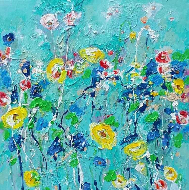 Flowerfields -