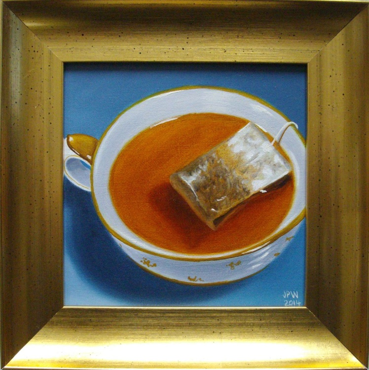 Cup of tea - Image 0