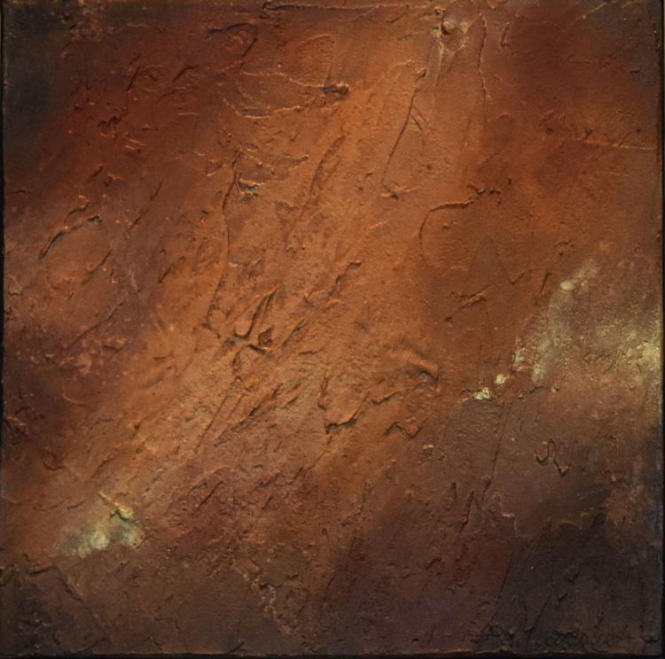 Rustic Metals I - Image 0